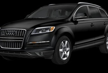 Luxury Sedans and SUVs / Our SUVs and Sedans are equipped with panoramic sunroofs, plush leather seating, and satellite radios. Our chauffeurs are friendly and knowledgable. We can take you for a night out or any where you'd like to go.