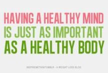 Healthy Minds/Healthy Bodies