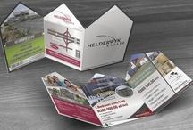 Catalogues / Brochures / Folders