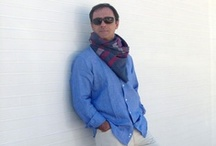 LookBook Caballero Primavera/Verano 2013 / by The First Outlet