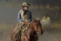 Wild West / American Wild West Ambience pictures. / by Emile Miglia