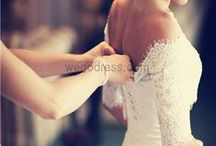 The dress / Bridal wedding dresses
