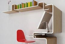Furniture / by Uma Design