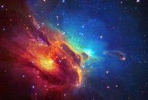 Space stuff / My best friend is called Kosmos