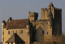 Castles and forts / Impressive indeed