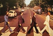 My favourite music / The Beatles and more