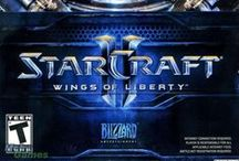 Starcraft 2 / Videos and Images