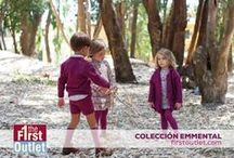 LookBook Niño/a Otoño/Invierno / by The First Outlet