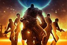 XCOM / A realy good game