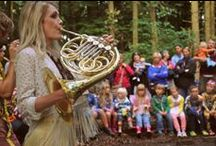 UK Festivals for families / UK Family friendly festivals - perfect for young families.