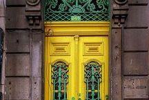 ● DOORS