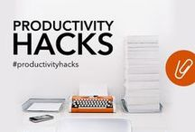 Focus & Productivity / Key to keep your high performance are Focus and be productivity.  / by Omvana