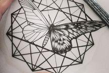 Ink / TATS R A BEAUTIFUL THING