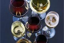 Vins / Un tableau pour les amateurs de vins et d'œnologie en tout genre.  vin - œnologie - recette sur le vin - TerraVictoria - Terroir - wine