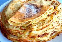 Pâtisseries / Pour que la pâtisserie n'ait plus de secret pour vous ! Terravictoria vous offre des recettes et astuces.