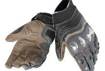Gear - Moto Glove