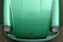KM/H Green / Automotive Colour Inspiration