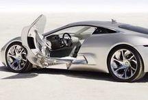 KM/H Silver / Automotive Colour Inspiration