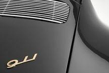 KM/H Black / Automotive Colour Inspiration