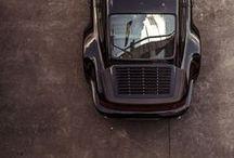 KM/H Brown & Bordeaux / Automotive Colour Inspiration