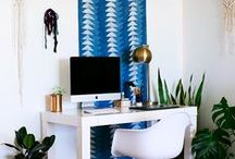 Cool decor / Cool inspirational decor