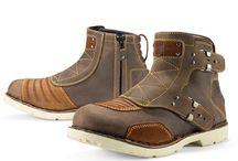 Gear - Moto Boots