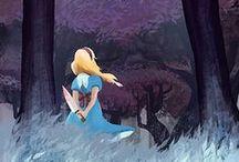 Alice in Wonderland/Madness Return