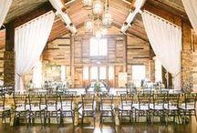Big Sky Barn Weddings / Featured Weddings at Big Sky Barn