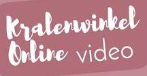 Video Tutorials DIY / Do it yourself Video Tutorials, Tips & Tricks om sieraden te maken en nog veel meer handige weetjes!