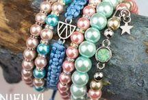 De nieuwste producten! - Our New Products! / Alle nieuwtjes van Kralenwinkel Online, Kralen, Sieraad benodigdheden en meer - The latest from Kralenwinkel Online, beads and everything else for jewelry making!