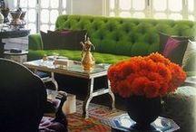 interiors&subjects