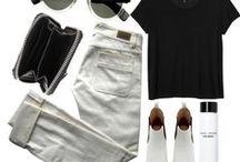 sets&pieces / clothes