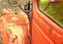 vanhat autot