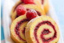 Tartes et gateaux / Les meilleurs recettes de tartes et gateaux vu par TerraVictoria. Food - Recette - Cake - dessert - chocolat - vanille - fruit