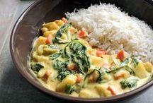 Recettes végétariennes / Les recettes végétariennes préférées de TerraVictoria.  Food - Fruit - Légumes - Terroir - Artisanat