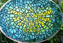 Mosaics / Mosaics for geeks, nerds, gamers, and fans!