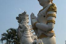 Favorite Places & Spaces / Travel asia