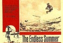 My Endless Summer / by Gary Barnett