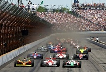 We have a little race in May / by Gary Barnett