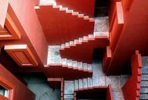 Staircases / by Jim Biedermann