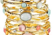 Jewelry / Jewelry to fit my style.