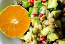Yum! Sides / Amazing side dish recipes to serve with any family meal.
