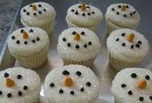 Winter / Recipes, crafts and ideas to keep from getting cabin fever this winter.