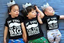 Adorable Kids Apparel / Children's Clothing