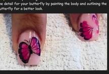 Vlinders en andere dieren
