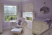Bedroom / Nursery Ideas / Wall Art / Bedding / Accessories / Design Ideas / Furniture