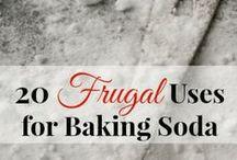 Frugal Living / Tips for saving $$