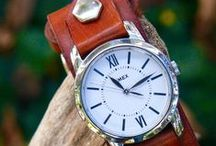 Do You Have The Time? / Stylish Watches