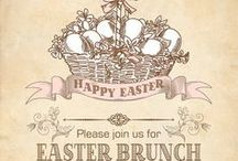 Exceptional Easter Cards / Invites / Cards