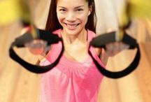 Fitness / Staying healthy and fit isn't easy but here are some great ideas to keep active!